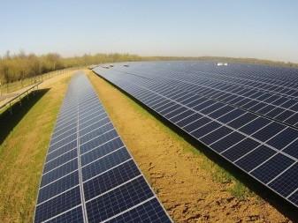RCD-Gretton-Solar-Farm
